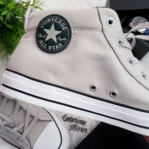 Converse Shoes - Converse Chuck Taylor All Star Street Shoes
